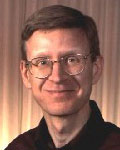 Paul Ahlquist, PhD
